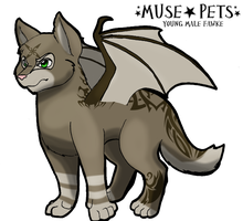 Statis Sleeping 071 by Muse-Pets