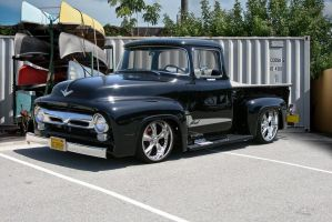 ford f100 by jgggdesign