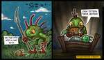 Power Murlocs: 1.1 by Tiodor