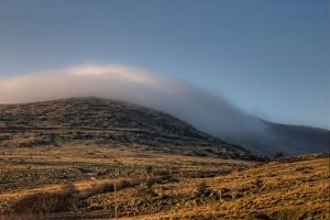 Over the Hills by CharmingPhotography