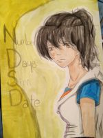 Number Days Sim Date- Evelyn by xXcookies898Xx