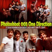 Photoshoot 003 One Direction by ItsDennaaDeBieber