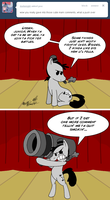Ask Vaudeville 27 by FractiousLemon