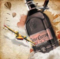 Jose Cuervo by soflyfx