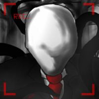 Slenderman by BadDogAlliance