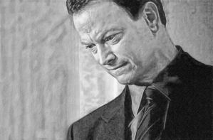 Gary Sinise 03 by Kaito42