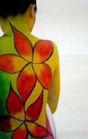 Int'l Bodypainting Festival I by SoCallMeNothing
