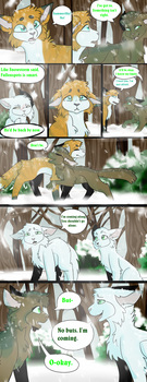 Page 124- Tangled Mystery by Raymour