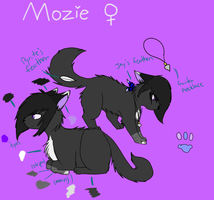 New Mozie Ref omfg by Catosmosis