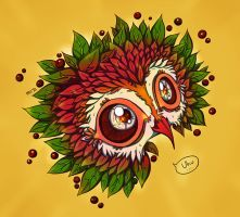 .lil'owl. by Artishe
