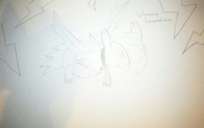 Stormy Guardian, Guardian of the storms by latios-and-latias