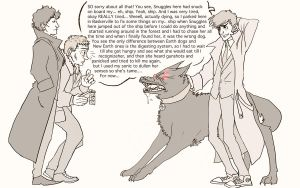 The truth of Baskerville by hollyoakhill