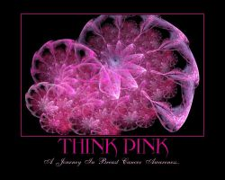 Think Pink 08 by karma4ya