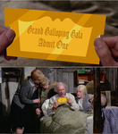 I've Got A Golden Ticket by GreenMachine987