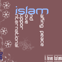 i love islam by vet-elianoor