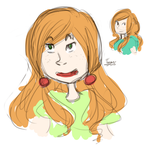 the smoler one looks better tho... by frenciDA