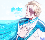 Sabo, Let it Go by Ruk-Chi
