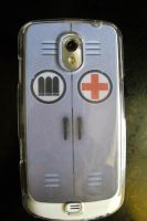 TF2 Resupply Cabinet Phone Case by pcanjjaxdcd