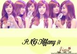 PNG Tiffany #1 by Jina by KwonJina-ParkEunPon