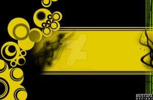 Vector Background Yellow by MustafaMilitant