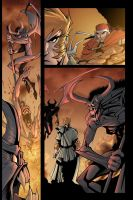 DIVINA COMEDIA page 02 by Sandoval-Art