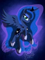 Princess of the Night by EmR0304