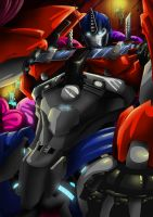 TFP-Well, hello there ... by Evaison