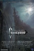 Castlevania the Movie by CBU2029
