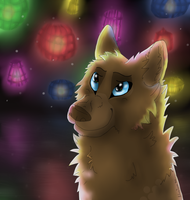 Lanterns by Afna2ooo