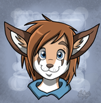 Head Shot Special + Lyle--Gelbfur by RatchetJak