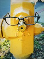 Hydrant Hijinks by madizzlee