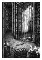 The Cell by MichaelBrack