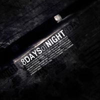 8DAYSofNIGHT by Genuine-Atramentous