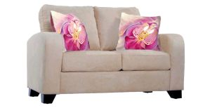 Decorative Throw Pillows with my Art work by pushkelya