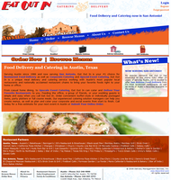 Eat Out In Web Design by docholiday2005