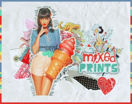 katy perry by mixed-prints