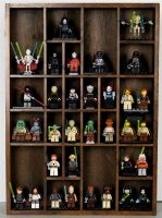 Jedi and Sith Collection I by Xero-Dubber