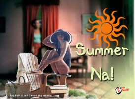 KULIT SUMMER by arianedenise
