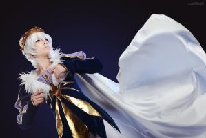 Princess Tutu_Prince Siegfried by SoranoSuzu
