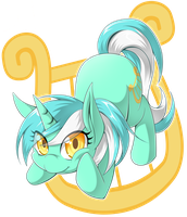 More Lyra by zaiyaki