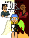 Total Drama Universal Restraints Inn V1 by Flashlight237