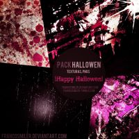 + Pack Halloween by FrancoSmiler
