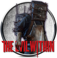 The Evil Within - v3 by C3D49