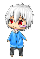 Chibi Shion by Watertrack