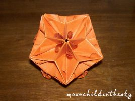 origami2 by MoonchildinTheSky