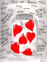 Jar of hearts by Pixie191