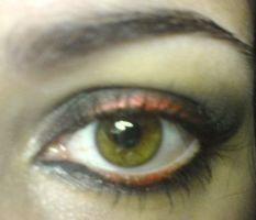 Vampire eye... by MorticiaVamp