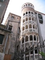 Venice- tower by magickstock