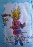 BOOKDRAWING-DRAGONBALL_FB=09 by eduaarti