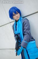 Kaito ~ Cosplay by PS-XiaoFeng
